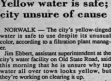 yellowwater